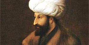 Osmanlı Padişahları yeniden çizildi.