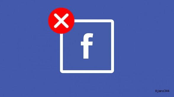 1.5 milyar Facebook hesabı silindi