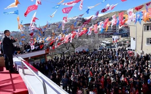 """""""31 MART'TA TÜRKİYE KAZANACAK!"""""""