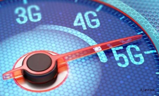 5G Bağlantının Sunulduğu İlk Ülke Olacak