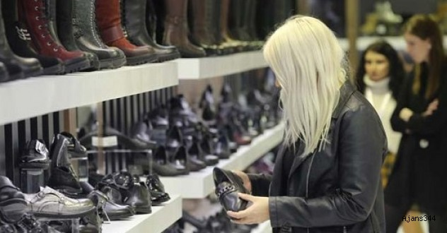 600 milyon insana ayakkabı!