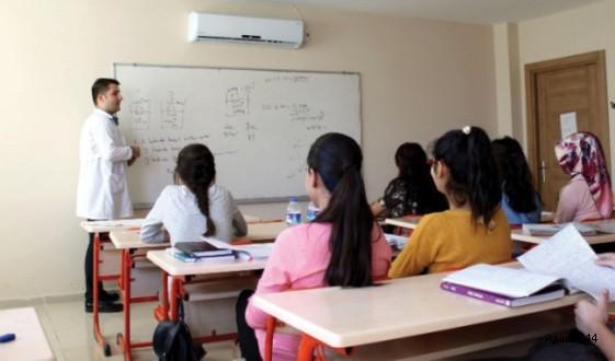 75 bin öğrenciye özel okul teşviği