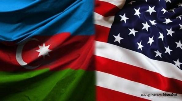 ABD Azerbaycan'ı Terör Ülkesi Olarak Gördü