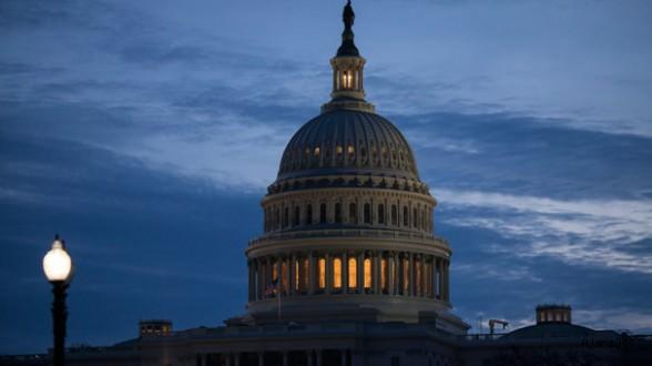 ABD'de resmen hükümet kapandı!