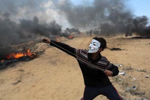 ABD'li vekillerden İsrail'e sert tepki