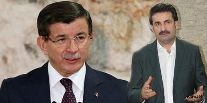 AK Parti'de 4 isim için ihraç talebi
