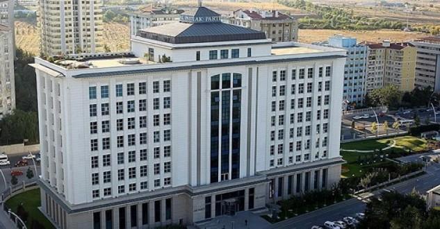 Ak Parti'de Yargı ve Ekonomi Reformu mesaisi