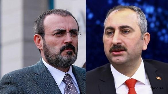 AK Parti-MHP arasında ittifak komisyonu