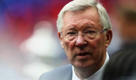 Alex Ferguson beyin kanaması geçirdi!