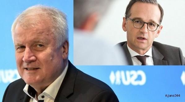 Almanya'da Bakanlar Tartışması