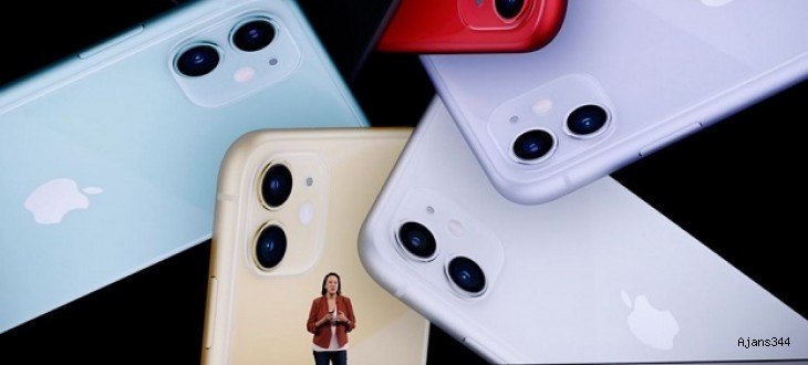 Apple iPhone 11'i tanıttı
