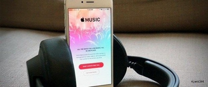 Apple Music'ten beklenen Android güncellemesi