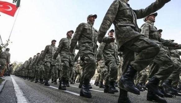 Askerlik kısalıyor!