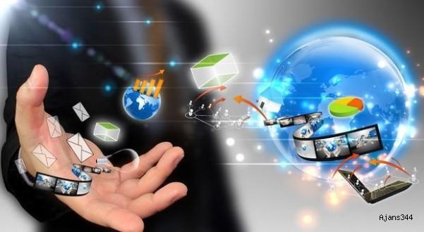 Avrupa'da dijital reklam yatırımları