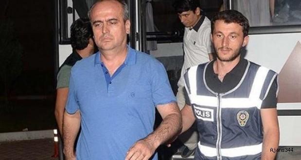 Balyoz Hakimi Diken'in tahliyesine itiraz kabul edildi