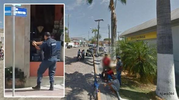 Bankada silahlı soygun: 11 ölü