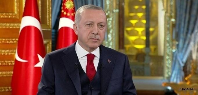 Başkan Erdoğan'dan 30 belediye başkanına davet