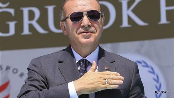 Başkan Erdoğan'dan Parti Yönetimine Gençlik Talimatı