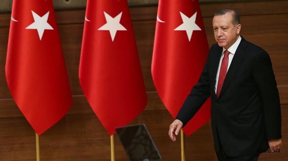 Başkan Erdoğan'dan yeni eğitim öğretim yılı mesajı
