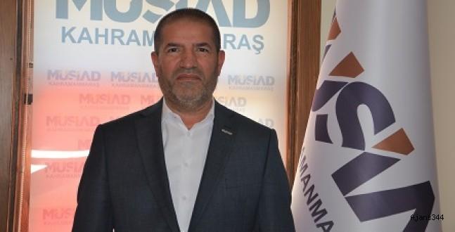 Başkan Kervancıoğlu Ekonomiden Umutlu