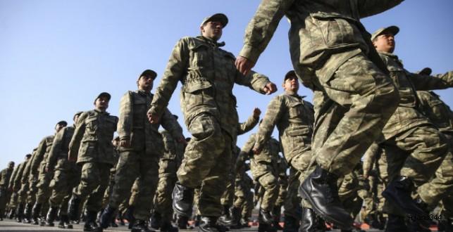 Bedelli askerlikle ilgili önemli duyuru!
