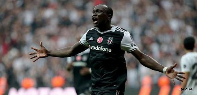 Beşiktaş Aboubakar için düğmeye bastı!