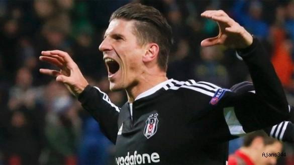 Beşiktaş Gomez için bir kez daha devrede!