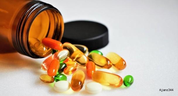 Bilinçsiz vitamin kullanımı zarar veriyor