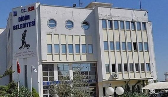 CHP'de büyük skandal! İcradan satılık belediye binası