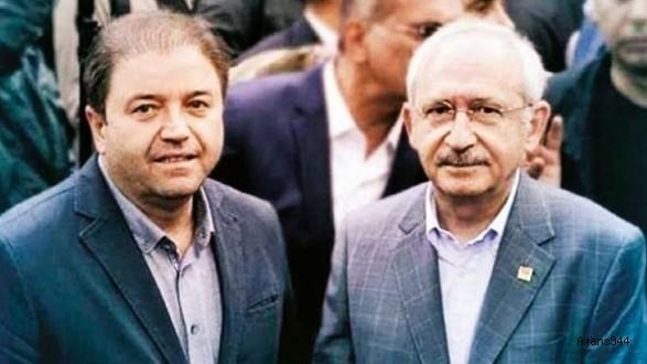 CHP'li başkana bir dönem yetti