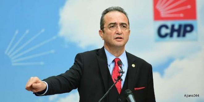 CHP'li Tezcan'a Hakaret Cezası