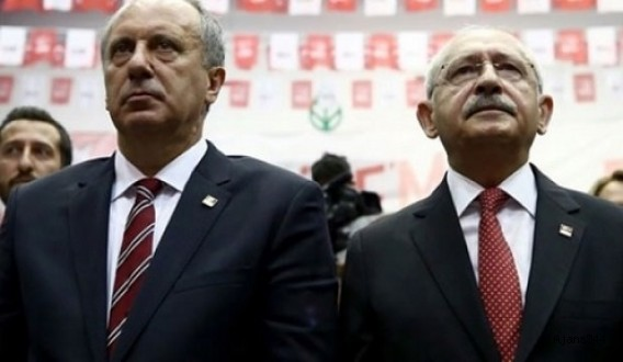 'CHP'nin yanlışı Ağrı Dağı'nı aştı'