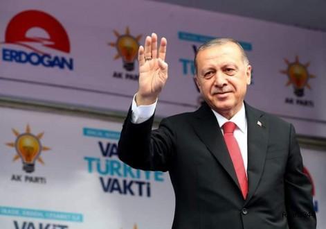 Cumhurbaşkanı Erdoğan'dan öğrenciye müjde
