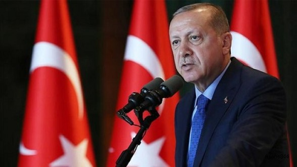 Cumhurbaşkanı Erdoğan duyurdu! 2020'de Türkiye'de düzenlenecek