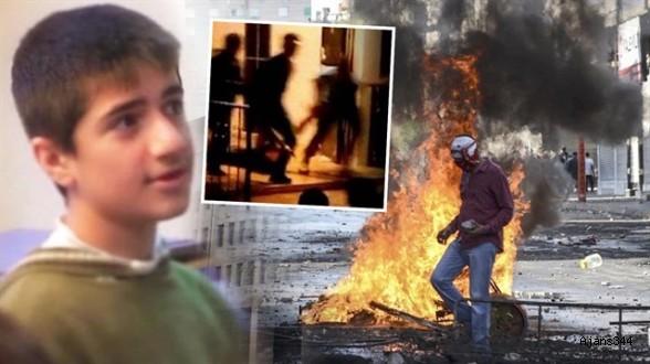 Cumhuriyet Tarihinin  en kanlı çocuk cinayeti