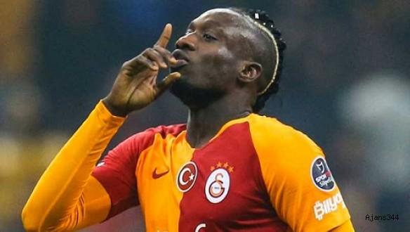 Diagne, Galatasaray'ın Fiorentina maçı kadrosunda
