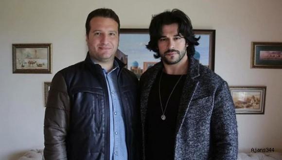 'Diriliş Ertuğrul' yapımcısından flaş Özçivit açıklaması