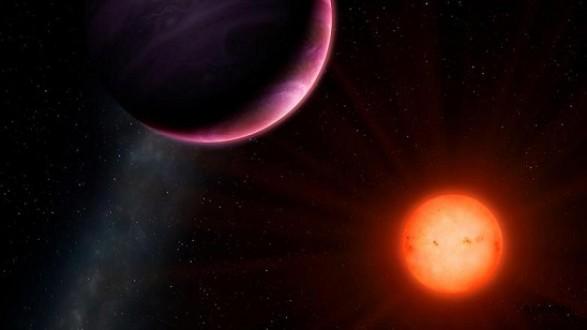 Dünya'nın İki Katı Büyüklüğünde ve Fazlasıyla Sıcak Bir Gezegen Keşfedildi
