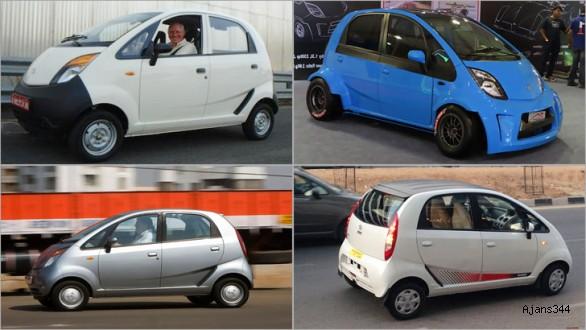 Dünyanın en ucuz arabası artık üretilmeyecek