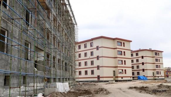 Eğitim yatırımlarına 50 milyon TL