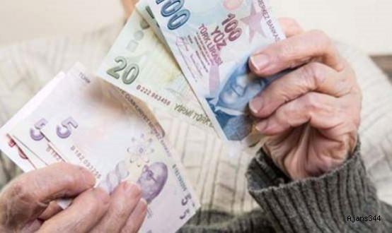 Emekli Maaşına Dörtlü Formül