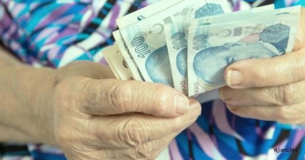 Emeklilere bayram ikramiyesi müjdesi!