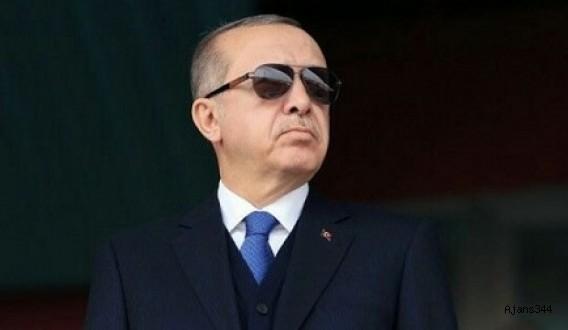 Erdoğan 3 krizi çözdü şimdi sıra 4.'de