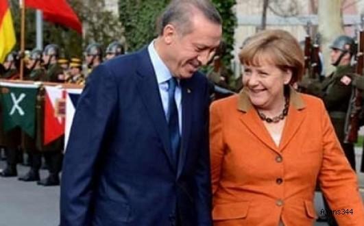 Erdoğan geliyor diye...