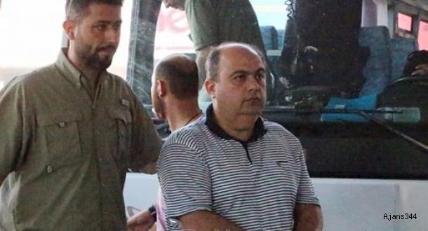 Eski başkan Karaküçük'e FETÖ'den 8 yıl 9 ay ceza