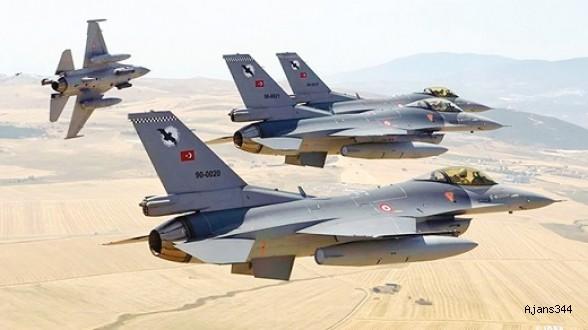 F-16'lara 'milli kalkan' takılıyor!