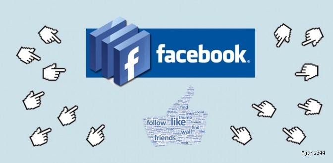 Facebook'ta 'hedef reklam' dönemi sona erdi