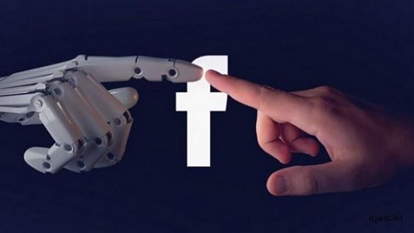 Facebook'un Yeni Yapay Zekası: Rosetta