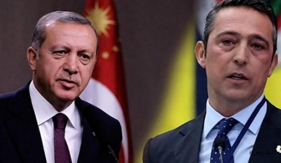 Fenerbahçe Başkanı Ali Koç: Döviz Kararı