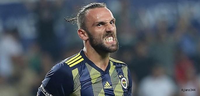 Fenerbahçe Vedat Muriç'in fiyatını belirledi!